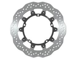 Disco freno Ng brake disc 1284X