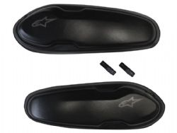 Deslizaderas Alpinestars Supertech-R / S-MX Plus 2015 Toe Slider