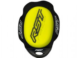 Deslizaderas RST Race Dept Knee Sliders Amarillo