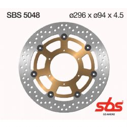 Disco Freno SBS 5048