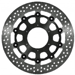 Disco Freno SBS 5102