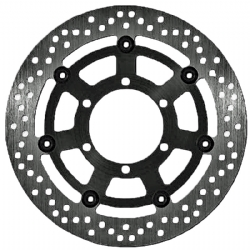 Disco Freno SBS 5165