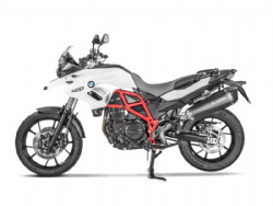 Escape Akrapovic S-B8SO6-HZAABL