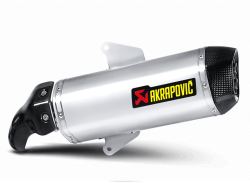 Escape Akrapovic S-A8SO2-HWSS