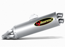 Escape Akrapovic S-B12SO5-HLT
