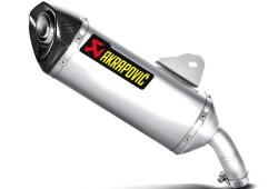Escape Akrapovic S-B6SO2-HZSS