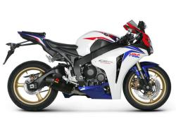 Escape Akrapovic S-H10R7-TC