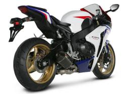 Escape Akrapovic S-H10SO6T-TC