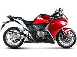 Escape Akrapovic S-H12SO1-HRT