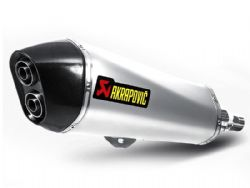 Escape Akrapovic S-PI4SO3-HRSS