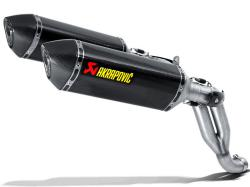 Escape Akrapovic S-T10SO1-HRC