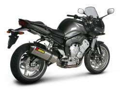 Escape Akrapovic S-Y10SO7-HRT