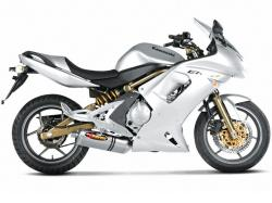 Escape Akrapovic SS-K6SO4-HTT
