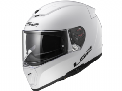 Casco Ls2 FF390 Breaker Solid Blanco