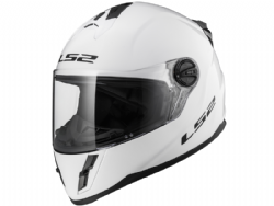 Casco Ls2 FF392J Kid Solid Blanco