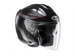 Casco Hjc FG-JET Jike MC1SF