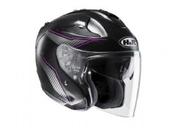 Casco Hjc FG-JET Jike MC8SF