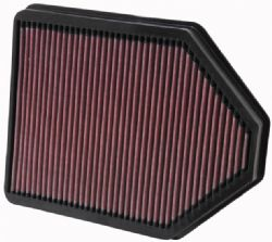 Filtro aire Kn Filter DU-1004