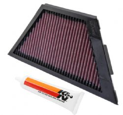 Filtro aire Kn Filter KA-1406