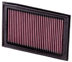Filtro aire Kn Filter KA-2508