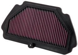 Filtro aire Kn Filter KA-6009