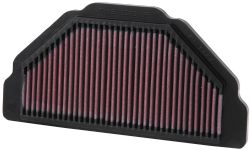 Filtro aire Kn Filter KA-6098