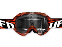 Gafas motocross Ufo Nazca Evolution 2 Red