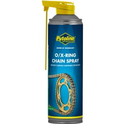 Grasa cadena Putoline OX-RING 500 Ml