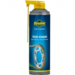 Grasa cadena Putoline Tech Chain 500 Ml