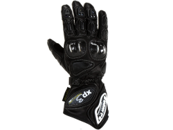 Guantes Rainers XP3 Negro