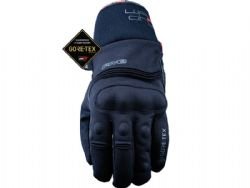 Guantes Five City Short GTX Gore-Tex Negro