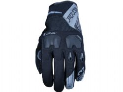Guantes Five GT3 WR Negro
