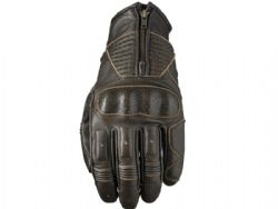 Guantes Five Kansas Marrón