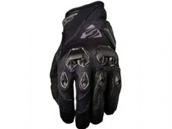 Guantes Five Stunt Evo Woman Negro