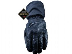 Guantes Five WFX Tech GTX Gore-Tex Negro