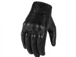 Guantes Icon Pursuit Negro