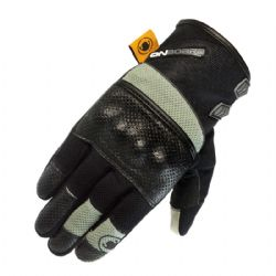 Guantes On board Burn Out2 Negro / Gris