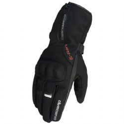 Guantes On board S-Rain Negro