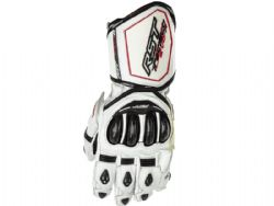 Guantes RST Tractech Evo R Blanco