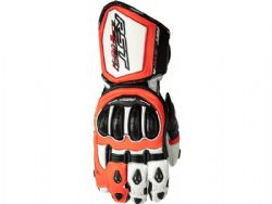 Guantes RST Tractech Evo R Rojo Fluor