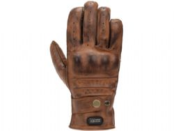 Guantes Rainers Vietro Marrón