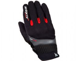 Guantes Seventy Degrees SD-C16 Black / Red