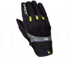 Guantes Seventy Degrees SD-C16 Black / Yellow