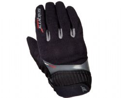 Guantes Seventy Degrees SD-C16 Black / Grey