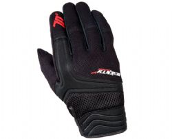 Guantes Seventy Degrees SD-C18 Black / Red