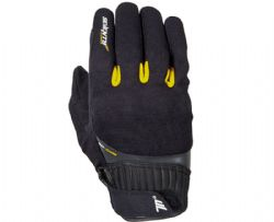 Guantes Seventy Degrees SD-C26 Woman Black / Yellow
