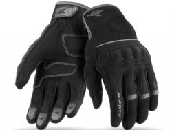 Guantes Seventy Degrees SD-C56 Woman Negro / Gris