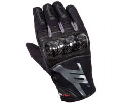 Guantes Seventy Degrees SD-N14 Black / Grey