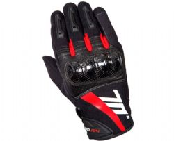 Guantes Seventy Degrees SD-N14 Black / Red