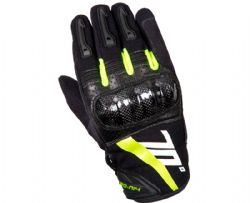 Guantes Seventy Degrees SD-N14 Black / Yellow